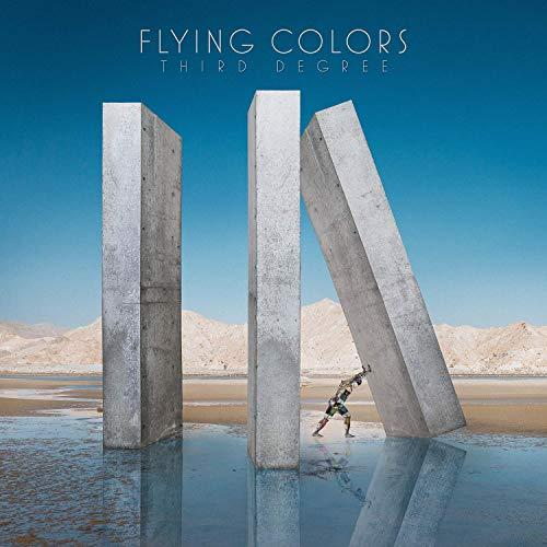 Flying Colors - Third Degree (2019)