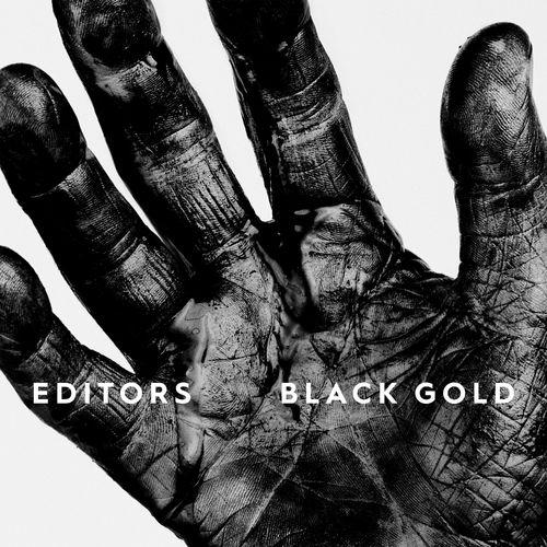 Editors - Black Gold - Best of Editors (Deluxe Edition) (2019)