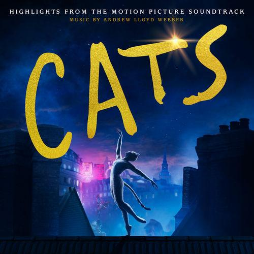 VA - Cats (OST) (2019)