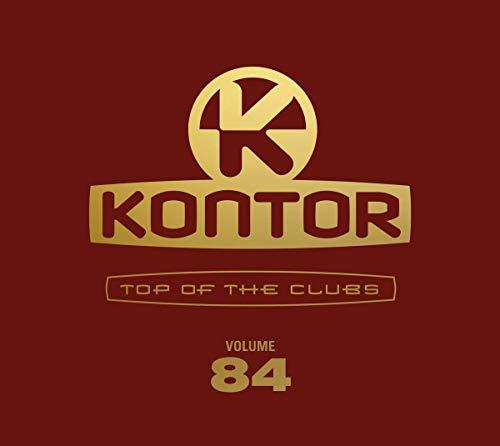 Kontor Top of the Clubs Vol. 84 (2019)