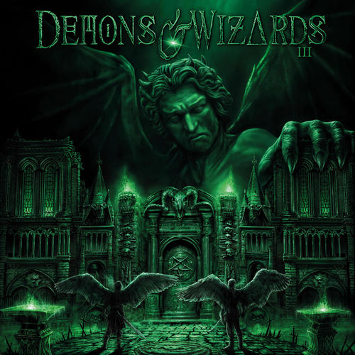 Demons & Wizards - III (Deluxe Edition) (2020)