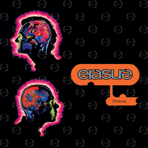 Erasure - Chorus (Remastered Deluxe Edition) (2020)