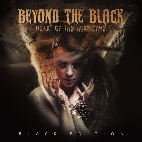 Beyond The Black - Heart Of The Hurricane (Black Edition) (2019)