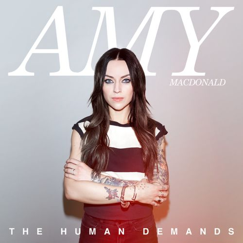 Amy Macdonald - The Human Demands (2020)