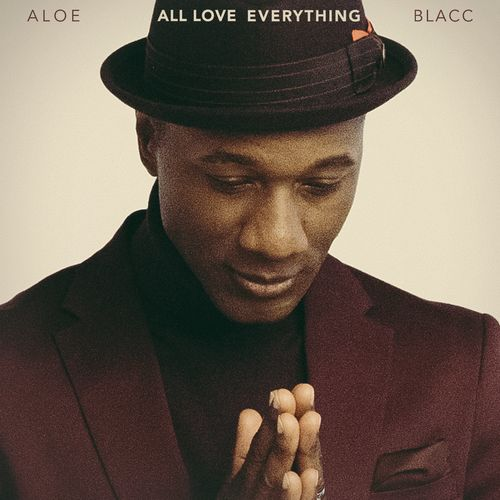 Aloe Blacc - All Love Everything (2020)