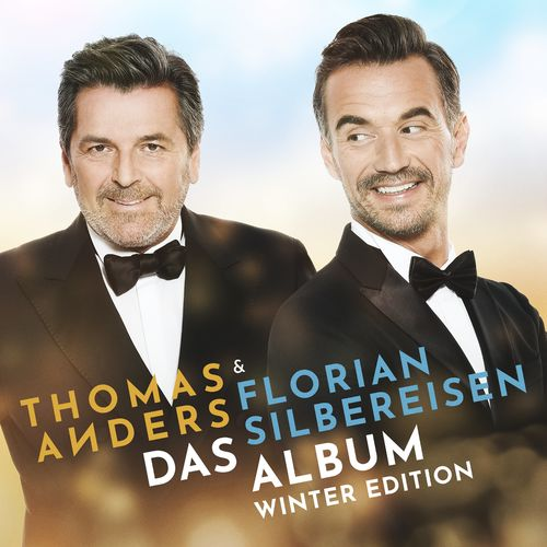 Thomas Anders & Florian Silbereisen - Das Album (Winter Edition) (2020)