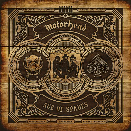 Motörhead - Ace of Spades (40th Anniversary Edition) (Deluxe) (2020)