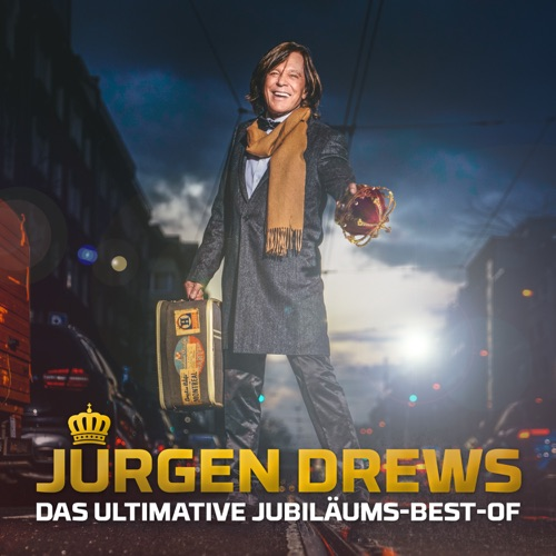 Jürgen Drews - Das ultimative Jubiläums-Best-Of (2020)