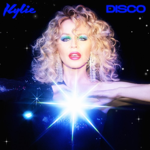 Kylie Minogue - DISCO (Deluxe) (2020)