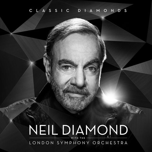 Neil Diamond - Classic Diamonds With The London Symphony Orchestra (2020)