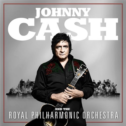 Johnny Cash and The Royal Philharmonic Orchestra (2020)