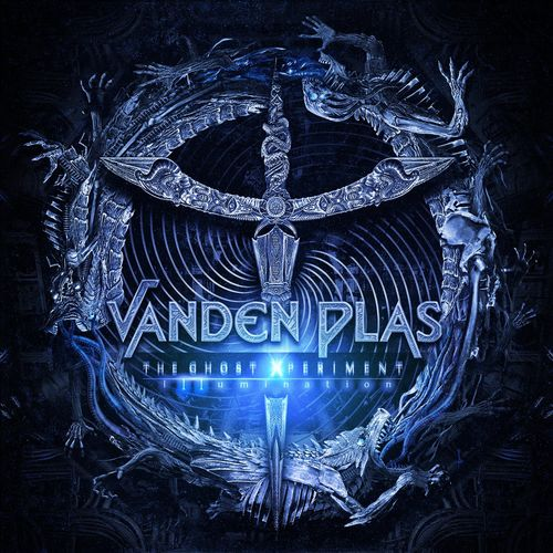 Vanden Plas - The Ghost Xperiment - Illumination (2020)
