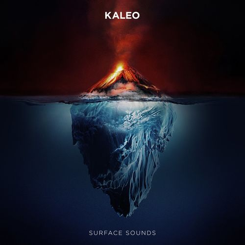 KALEO - Surface Sounds (2021)